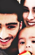 My mommy and daddy. (Lauren Jauregui and Zayn Malik) by VictoriaColon8