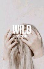 Wild | John Murphy by kurtwagnxr