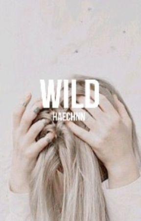 Wild | John Murphy (COMPLETED) by haechnn