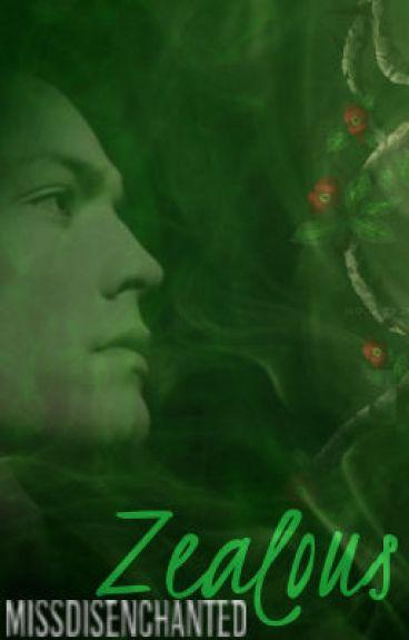 Zealous (Tom Riddle)