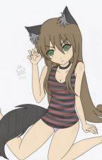 Wolf Girl (Garroth X Laurence X Dante X Zane X reader) by lps_games