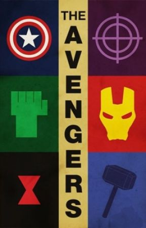 Avengers Imagines/Preferences by KaylaKh
