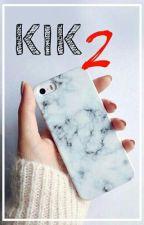 KIK 2 ✉ || L.H. by Girl_Almighty_37