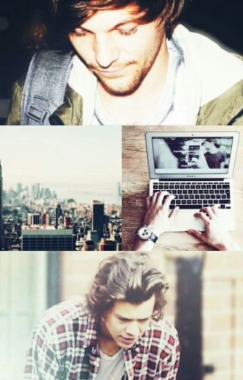 The Youtuber → Larry Stylinson