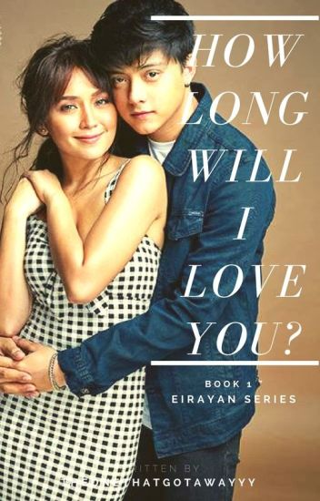 How Long Will I Love You?   Book 1