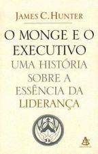 O Monge e o Executivo by SilvanaFranca4