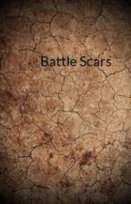 Battle Scars by Cloverland_