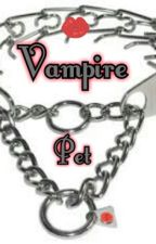 Vampire Pet by space3383