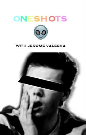 1 | One Shots x J. Valeska