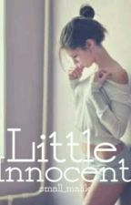 Little Innocent ~ z.m by small_malik