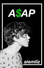 A$AP ~ afi. by aiemliz
