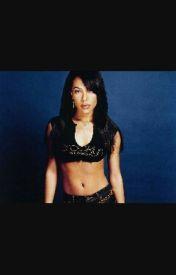Aaliyah by SimoneDafina