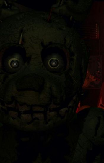 Madison : Fnaf springtrap x oc fanfiction