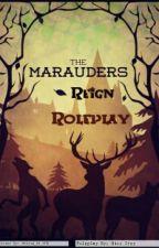 The  Marauders by __NicoGrey__