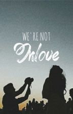 We're not In Love [JADINE] by naddieslayerlustre