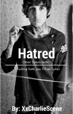 Hatred || Oliver Sykes || Bring Me The Horizon || by UndeadDexter