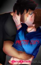Pretty Eyes, A H2OVanoss/H2OCat One-Shot by ArtsyAuthor