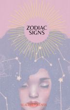 Zodiac Signs (ita) by xcallmepolenta
