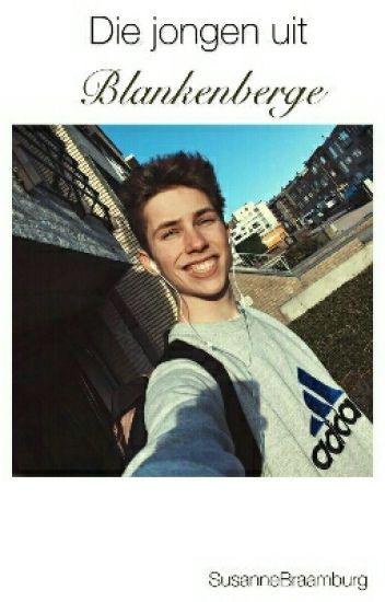 Die jongen uit Blankenberge || Nathan Vandergunst