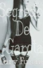 Segredo de Garota (lésbicas) by lary_funami