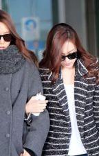 (Longfic) Để Yoong bảo vệ em - Yoonsic by JessicaHunh