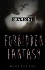 Hermione and Draco, a Forbidden Fantasy (Dramione) - [traduzione italiana] by moonyxh