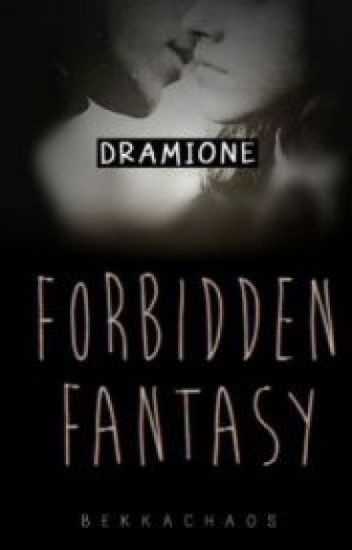 Hermione and Draco, a Forbidden Fantasy (Dramione) - [traduzione italiana]