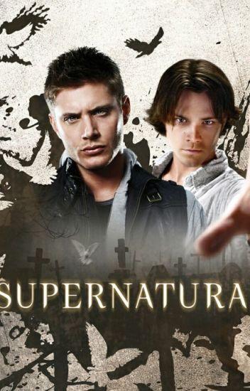 Supernatural Imagines{Completed}