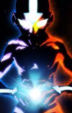 Death by Lightning  (OC x Zuko) book 3 by caramel-rage