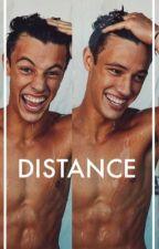 Distance {cash au}(boyxboy) by wedontbelieveinyou