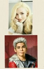The Snow princess (Disney Descendants fanfic) by love_fanfics14