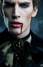 The Nerd(life sucks) And The Vampire,  by Kikiboo