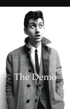 The Demo (Alex Turner) by kirstenpanics