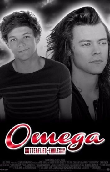 Omega •Larry Stylinson• One Shot