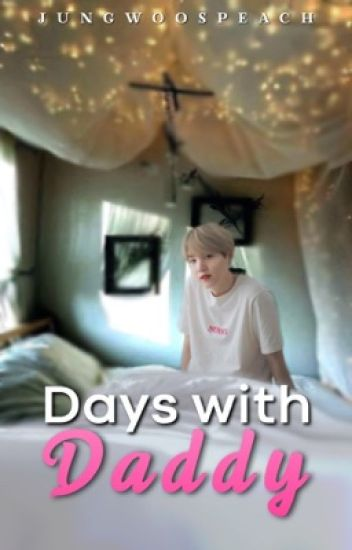 Days With Daddy {l.s} (boyxboy)