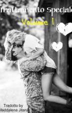 Trattamento Speciale - Primo Volume by NewMaddy2000