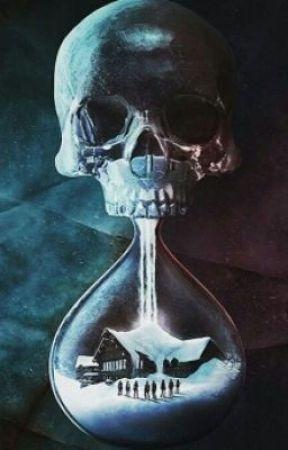 Until Dawn x Reader (ONE SHOTS) by moonlight53