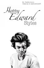 Harry Edward Styles by jcmnofficial