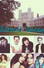 Bullworld Academy (Camren) by AgusCabello97