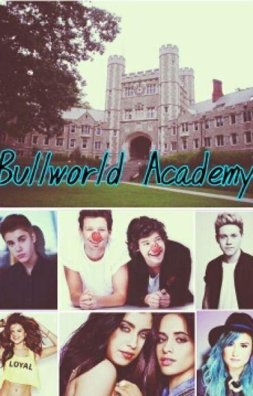Bullworld Academy (Camren)