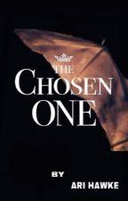 The Chosen One by CeciliaVega-Thomas