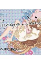 Sleeping Demon by RVVJKCJPCRRC