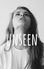 unseen [Divergent au] by cutegalaxies-