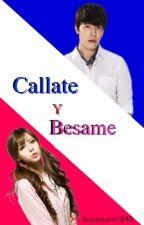 CALLATE Y BESAME!!! LEE DONGHAE Y TN______. by superjunior848