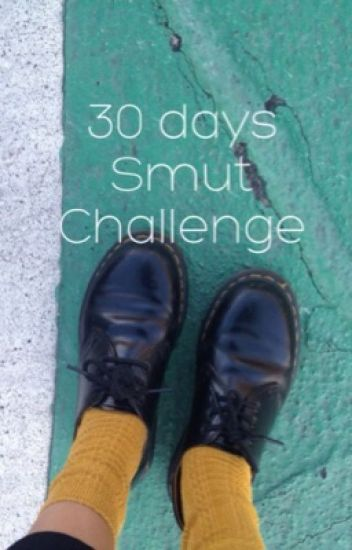 Frerard 30 day smut Challenge