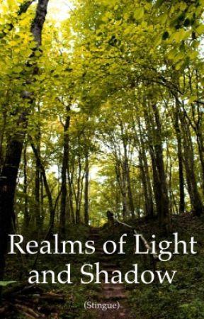 Realms of Light and Shadow (Stingue) by skippyyumyum