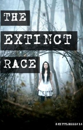 The Extinct Race by Skittlezzz816