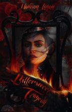 BITTERSWEET TRAGEDY ( HP.) by Madison_Logan