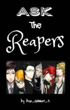 Ask The Reapers by Ace_Gamer_3