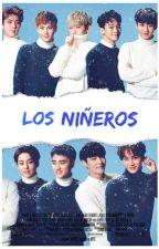 Los Niñeros(Exo y Tu) by xMotorBaby
